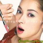 Xem tướng môi của phụ nữ